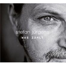 Audio CD »Stefan Jürgens: Was Zählt«