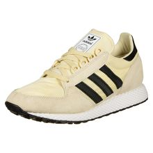 adidas Originals adidas Schuhe Forest Grove Sneakers Low gelb