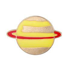 "Pin ""Saturn"""