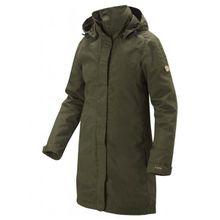 Fjällräven - Women's Una Jacket - Kunstfaserjacke Gr L;M;S;XL;XS schwarz;oliv;schwarz/blau