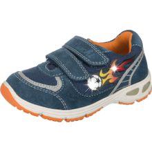 LURCHI Sneakers blau / grau