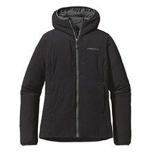 Patagonia Nano Air Hoody Jacket Women - Thermojacke, Schwarz, M