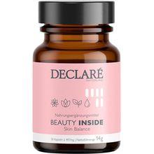 Declaré Nahrungsergänzungsmittel Beauty Inside Skin Balance 60 Stk.