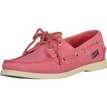 Sebago B500214 Damen Halbschuhe Pink, EU 39