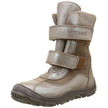 Bisgaard Tex Boot 61017216, Mädchen Schneestiefel, Braun (309-1 Bronze) 32