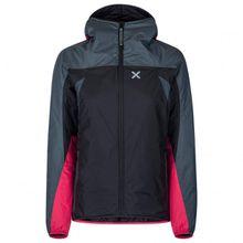 Montura - Trident 2 Jacket Woman - Kunstfaserjacke Gr L;M;S;XS schwarz;schwarz/türkis