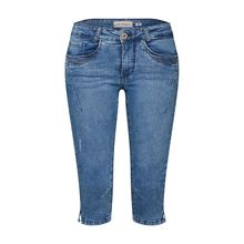Sublevel Jeans Jeanshosen blue denim Damen
