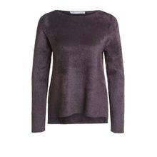 Kuscheliger Fellchen Pullover