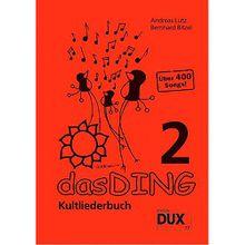 Buch - Das Ding 2