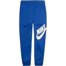 Nike Sportswear Jogginghose 'Futura' blau / weiß