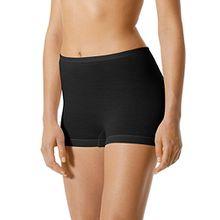 Mey Basics Primera Damen Panties Schwarz 44
