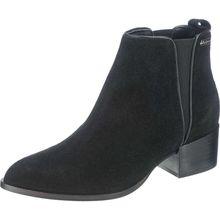Chelsea Boots Pepe Jeans Waterloo Icon schwarz Damen