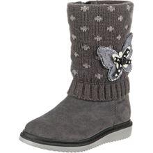 GEOX Boots dunkelgrau