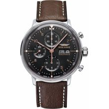 IRON ANNIE Chronograph »Bauhaus, 5018-2«, Made in Germany