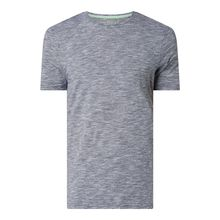 Regular Fit T-Shirt aus Baumwolle Modell 'Lennox'