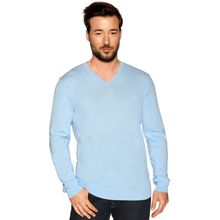 Benetton Pullover in blau für Herren