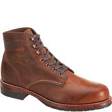 WOLVERINE 1000 MILE Men - Boots EVANS - brown, Schuhgröße:EUR 45