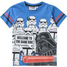 LEGO WEAR T-Shirt blau