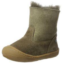 Naturino Unisex Baby 4676 Klassische Stiefel, Beige (Sand), 23 EU
