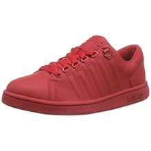 K-Swiss Lozan III Monochorome, Damen Sneakers, Rot (Ribbon Red/Ribbon Red), 42 EU (8 Damen UK)