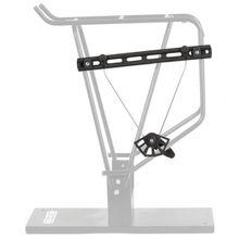 Ortlieb - Ql3.1-Mounting Set grau/weiß