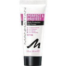 Manhattan Make-up Gesicht Perfect & Protect Primer 30 ml