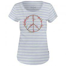 Alprausch - Women's Bluemefriede T-Shirt Gr L;M;S;XL;XS grau