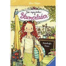 Buch - Der magische Blumenladen: Fabelhafte Ferien, Band 8