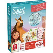 SpielKarten! - Spirit