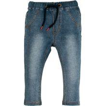 Salt & Pepper Jeans - Tunnelzug