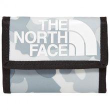 The North Face - Base Camp Wallet - Geldbeutel Gr One Size orange/schwarz;blau/schwarz;rosa/schwarz;schwarz/grau