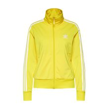 ADIDAS ORIGINALS Sweatjacke 'FIREBIRD TT' gelb