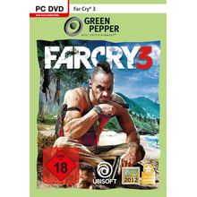 Far Cry 3 PC, Software Pyramide