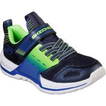 SKECHERS Sneakers low NITRATE 2.0 für Jungen blau
