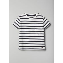 Marc O'Polo Boys T-Shirt y/d stripe|multicolored