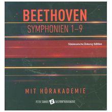 Audio CD »Herausgegeben von Stangel, Peter  Orchester:...«
