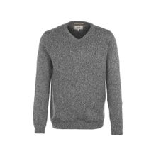 CAMEL ACTIVE Pullover graumeliert