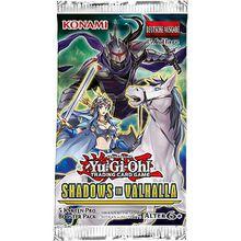 Yu-Gi Oh! Shadows in Valhalla Booster DE