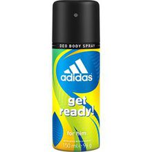 adidas Herrendüfte Get Ready For Him Deodorant Body Spray 150 ml