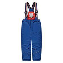 Kanz Jungen Sporthose 1723701, Blau (Snorkel Blue 3014), 152