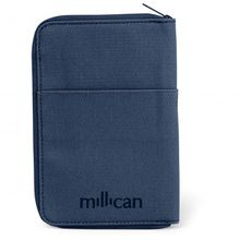 Millican - Powell the Travel Wallet Small - Geldbeutel Gr One Size oliv