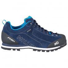 Millet - Women's Friction GTX - Approachschuhe Gr 4,5;5,5;6;6,5;7;7,5 blau