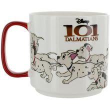 Disney 101 Dalmatiner Becher Farbwechsel 300ml