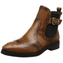 Pikolinos Damen Royal W5M_I17 Chelsea Boots, Braun (Cuero), 41 EU