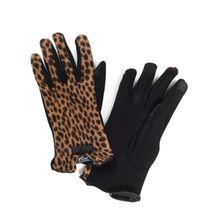 Mishumo Handschuhe in schwarz für Damen
