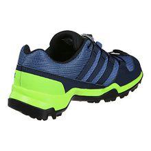 adidas Unisex-Kinder Terrex Trekking-& Wanderhalbschuhe, Blau (Azretr/Maruni/Belazu 000), 30 EU