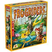 Frogriders (Spiel)