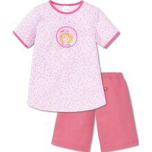 Schiesser Schlafanzug Kurz - Prinzessin Lillifee