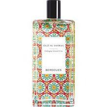 Berdoues Unisexdüfte Collection Grands Crus Oud Al Sahraa Eau de Cologne Spray 100 ml
