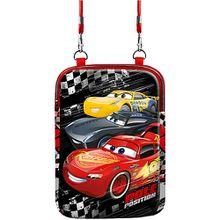 Tablettasche Cars 3 Pole schwarz/rot